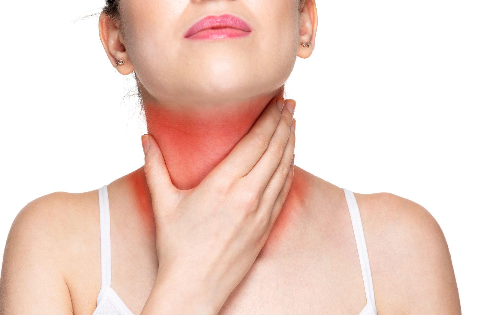 What to eat when you have a sore throat