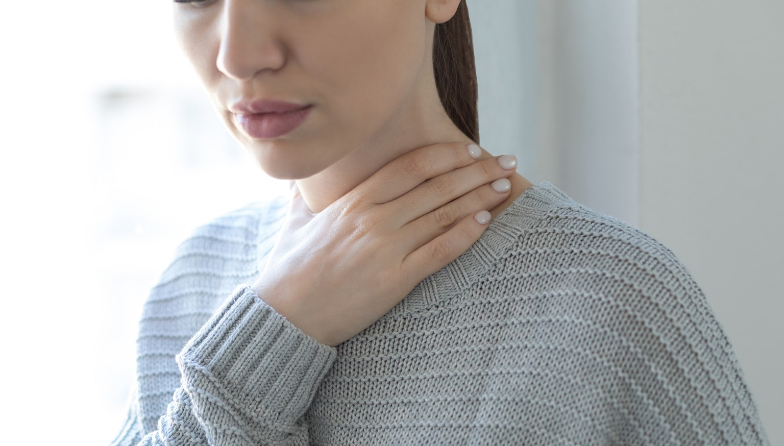 How long does a sore throat last?