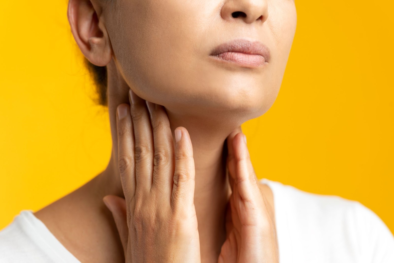 A guide to underactive and overactive thyroids